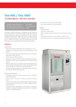 CSSD Washer-Disinfectors - 6