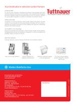 CSSD Washer-Disinfectors - 8