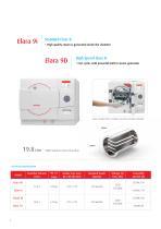 Elara Class B Tabletop Autoclaves - 6