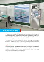 GS Hospital Autoclaves - 2