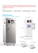 GS Hospital Autoclaves - 6