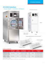 GS Hospital Autoclaves - 7