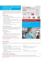 Horizontal Line Hospital Autoclaves - 4