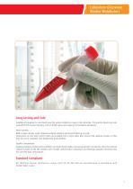 Laboratory Glassware Washer-Disinfectors - 3