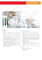 Laboratory Glassware Washer-Disinfectors - 5