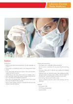 Laboratory Glassware Washer-Disinfectors - 7