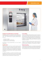 Large Steam Autoclaves for the Life Sciences - 3