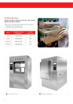 Large Steam Autoclaves for the Life Sciences - 8