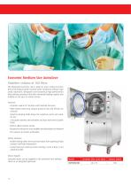 Medical Waste Autoclaves - 10