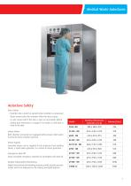 Medical Waste Autoclaves - 9