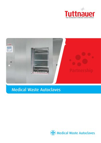 Medium Waste Autoclave