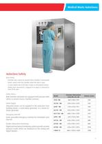 Medium Waste Autoclave - 9