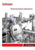 Pharmaceutical Autoclaves - 1