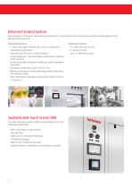 Pharmaceutical Autoclaves - 8
