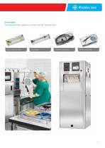 Plasma Low Temperature Sterilization - 11