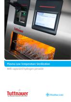 Plasma Low Temperature Sterilization - 1