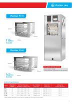 Plasma Low Temperature Sterilization - 5