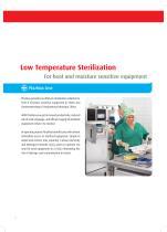 Plasma Low Temperature Sterilization - 2