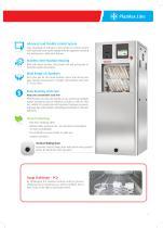 Plasma Low Temperature Sterilization - 3