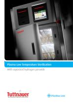 Plasma Low Temperature Sterilization - 2014 - 1