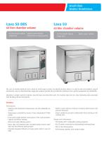 Small Clinic Washer-Disinfectors - 3