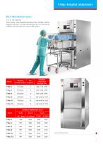 T-Max Hospital Autoclaves - 7