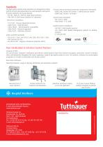T-Max Large Capacity Autoclaves - 12