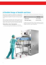 T-Max Large Capacity Autoclaves - 6