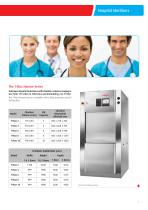 T-Max Large Capacity Autoclaves - 7