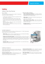 T-Max Large Capacity Autoclaves - 9