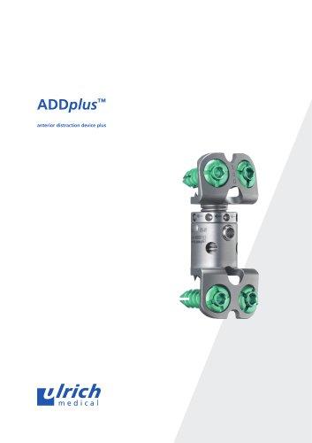 Folder ADDplus™