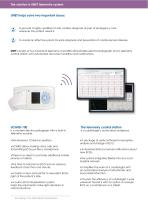 UNET Telemetry Solutions in Cardiology - 3