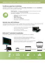 UTAS Patient Monitoring Solutions - 4
