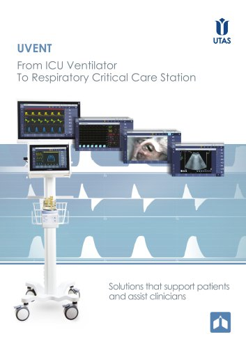 UVENT Respiratory Support