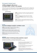 UVENT Respiratory Support - 2