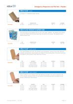 Product Catalogue First Aid - 10
