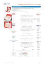 Product Catalogue First Aid - 14