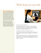 Acuity Planning, Simulation, and Verification System - 4