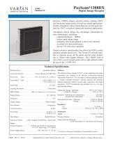 PaxScan ® 1308DX - 1