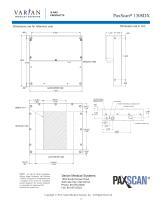 PaxScan ® 1308DX - 2