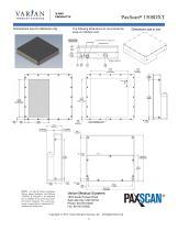 PaxScan ® 1508DXT - 2