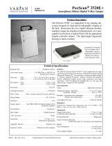 PaxScan 2520E+ - 1