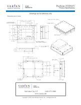 PaxScan® 2520XI/V - 2