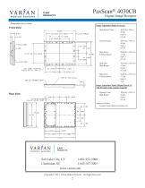PaxScan ® 4030CB - 2