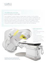 TrueBeam Safety Features - 1