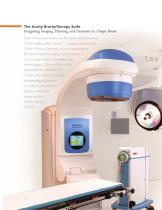 Varian Acuity BrachyTherapy Suite - 2