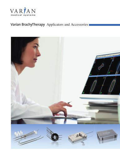 Varian BrachyTherapy