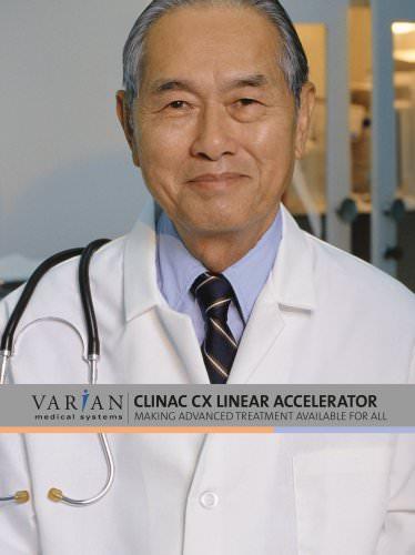 Varian clinac BrachyTherapy Suite