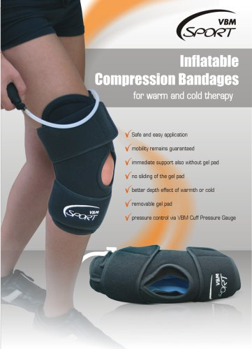 Inflatable Compression Bandages