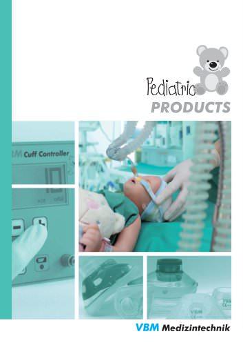 Pediatric Products